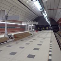 LTE signál je v dalších stanicích metra. Do začátku roku 2022 má být všude