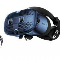 Virtuální realitu HTC Vive Cosmos lze po omezenou dobu získat s výraznou slevou