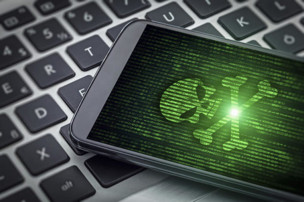 Majitele telefonů s Androidem ohrožuje především nevyžádaná reklama