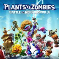 Příští měsíc vychází Plants vs. Zombies: Battle for Neighborville