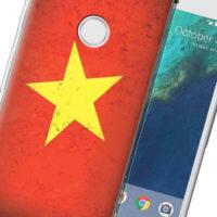 Další rána pro Čínu? Google přesune výrobu telefonů Pixel do Vietnamu