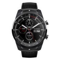Na český trh vstupují pěkné hodinky TicWatch s Wear OS