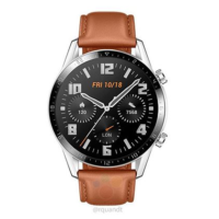 Chytré hodinky Huawei Watch GT 2 dorazí se systémem Harmony OS