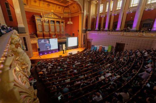 Na konferenci Machine Learning Prague vystoupí odborníci z NASA, Microsoftu i izraelské armády