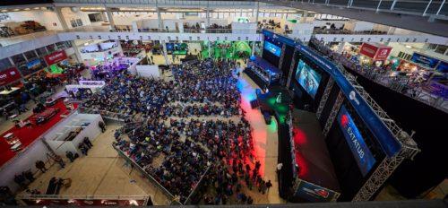 Vodafone Mistrovství ČR v počítačových hrách se blíží. Hráči zabojují o 350 000 Kč