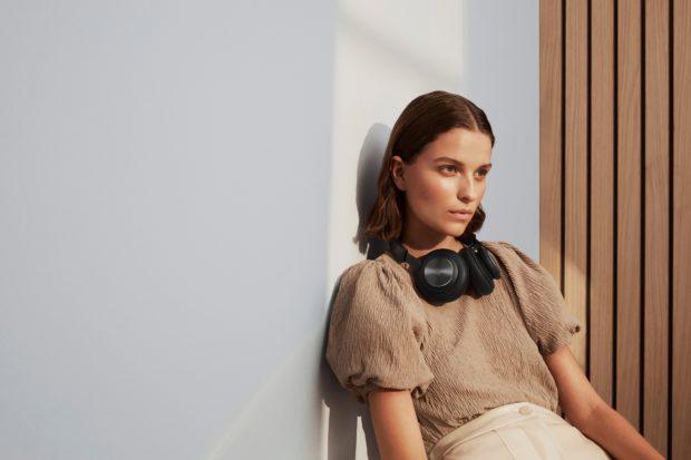 Bang & Olufsen Beoplay H4: důmyslný design a hlasový asistent