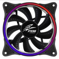 Ventilátor Evolveo PTERO FR1 s podsvícením rozzáří vaši skříň