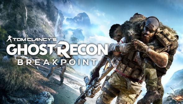 Nvidia vydává ovladače pro střílečku Tom Clancy's Ghost Recon Breakpoint