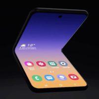 Samsung Galaxy Fold 2 se bude ohýbat jinak. Takto má vypadat!