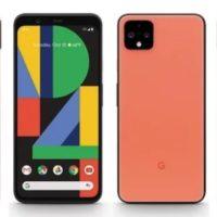 Víma, jaké jsou české ceny telefonů Pixel 4 a Pixel 4 XL