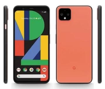 Sledujte živě představení telefonů Pixel 4 a Pixel 4 XL