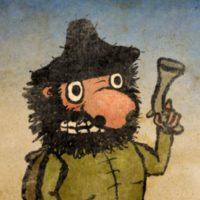 Amanita Design vydalo pohádkovou hru Pilgrims. Vypadá báječně