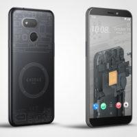 HTC EXODUS 1s je první smartphone na světě, který dokáže být Bitcoinovým uzlem