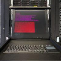 V Ostravě mají nový superpočítač. Dostal jméno Barbora