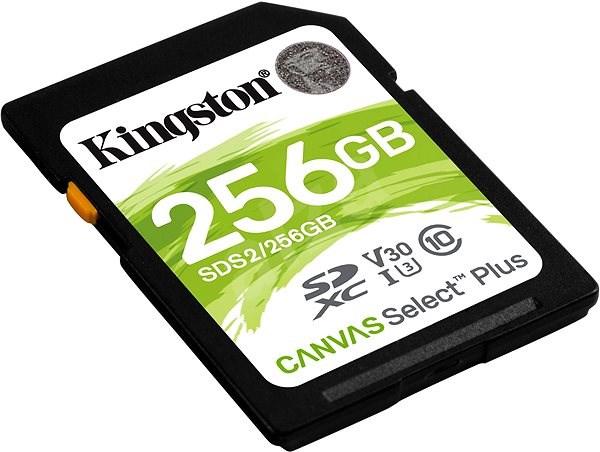 Nová řada paměťových karet Kingston Canvas Select Plus přichází s kapacitou až 512 GB
