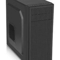 Evolveo uvádí do prodeje levnou počítačovou skříň Nate 1