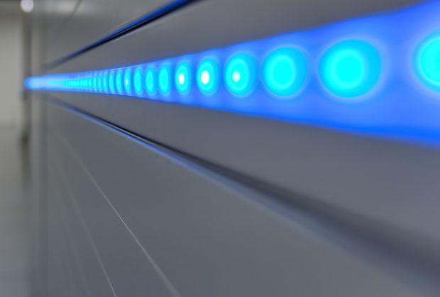 V Ostravě spouští nový superpočítač. Jmenuje se Barbora