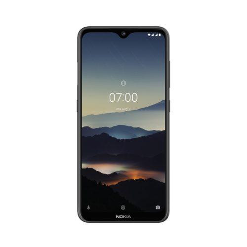 Nokia 7.2 nabízí trojitý fotoaparát a aktuální Android