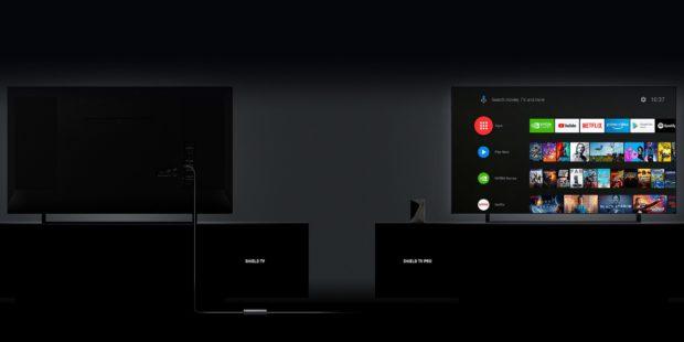 Nvidia představila Shield TV a Shield TV Pro, cena začíná na 4 199 Kč