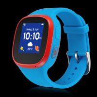 Vodafone přináší chytré hodinky pro děti s tarifem za stovku. Rodičům ušetří spoustu starostí