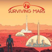 Budovatelská strategie Surviving Mars je na Epic Games Store zdarma ke stažení!