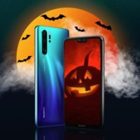 Huawei spustil halloweenskou akci! Výhodněji můžete pořídit smartphony, tablety i příslušenství