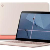 Pixelbook Go je menší notebook s tichou klávesnicí a slušnou výdrží
