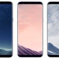 Samsung vylepšil software pro snímání otisků prstů u Galaxy S10 a Note 10