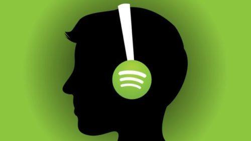 Hudební služba Spotify překonala očekávání hospodářskými výsledky