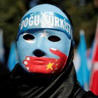 USA zařadily na blacklist čínské firmy, které vyvíjejí technologie pro rozpoznání obličeje