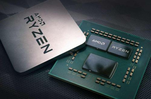 AMD oficiálně představilo procesory Ryzen 9 3900 a Ryzen 5 3500X