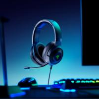 Razer Kraken Ultimate: Povedená sluchátka s kvalitním prostorovým zvukem