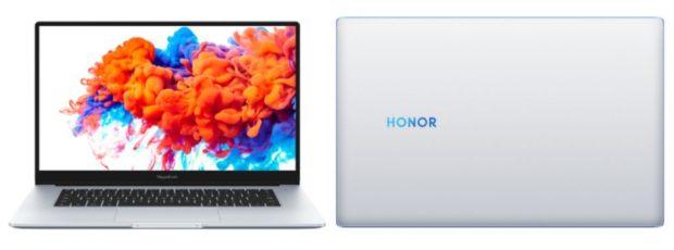 MagicBook 15 je první notebook od Honoru s procesorem AMD Ryzen
