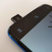 Test Honor 9X: vyskakovací selfie kamerka a provokující záda