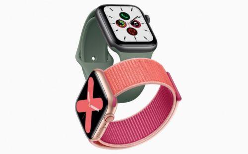 Apple Watch Series 6 budou odolnější a výkonnější