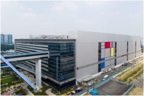 Kontaminace v továrně Samsungu narušila produkci RAM