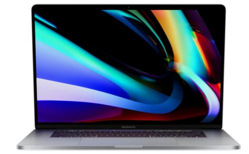 Apple představil 16\