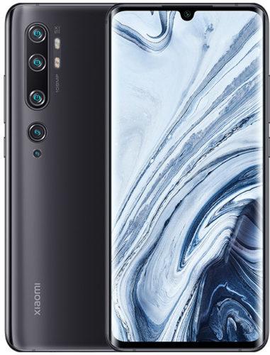 Známe dostupnost a cenu fotomobilu Xiaomi Mi Note 10