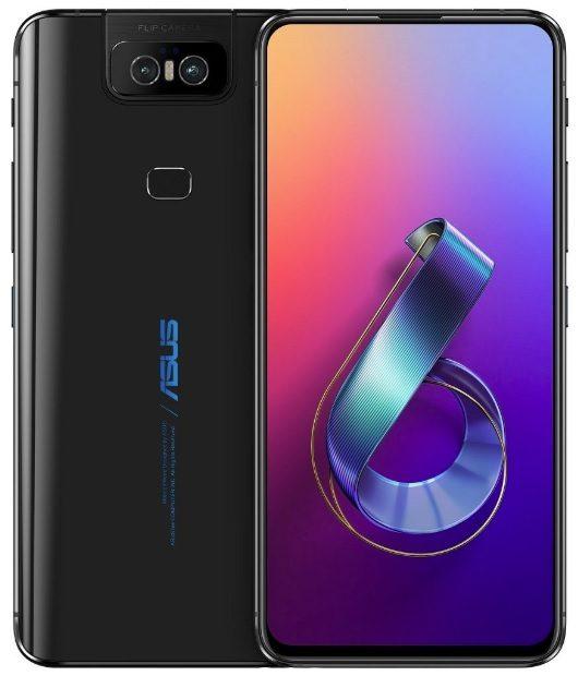 Překvapení: Asus ZenFone 6 dostává finální Android 10