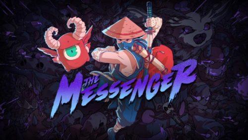 Epic Games Store rozdává hru The Messenger zdarma!