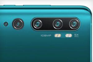 Nové Xiaomi Mi CC9 Pro je nejlepší fotomobil světa!