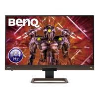 Skvěle vybavený monitor BenQ EX2780Q je určen náročným hráčům