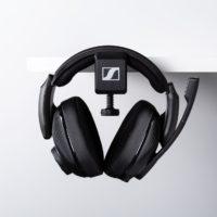 Bezdrátový herní headset Sennheiser GSP 670 s podporou Bluetooth vstoupil do prodeje