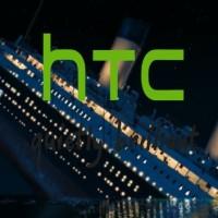 HTC se nadále potácí v problémech, výsledky za říjen jsou velmi špatné
