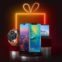 Black Friday u Huawei: Nadupaný Mate 20 Pro s tabletem zdarma a další super nabídky