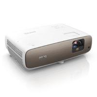 BenQ vrací peníze při nákupu vybraných projektorů až 2 500 korun