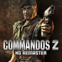 Remaster legendární strategie Commandos 2 vyjde v lednu