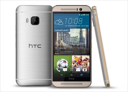 Další neuspokojivé finanční výsledky HTC