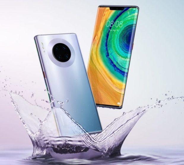 Huawei v roce 2019 dodal na trh přes 240 milionů telefonů