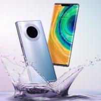 Huawei Mate 30 Pro oficiálně zamíří do Česka. Známe cenu i dostupnost